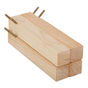 ローテーブル用脚