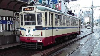 土佐路面電車