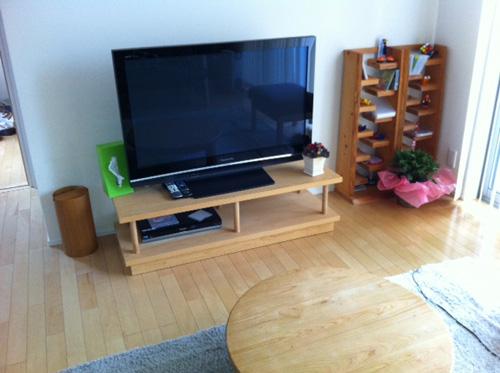 ひのき家具2