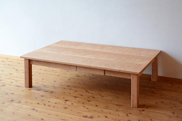 アメリカンチェリーテーブル4