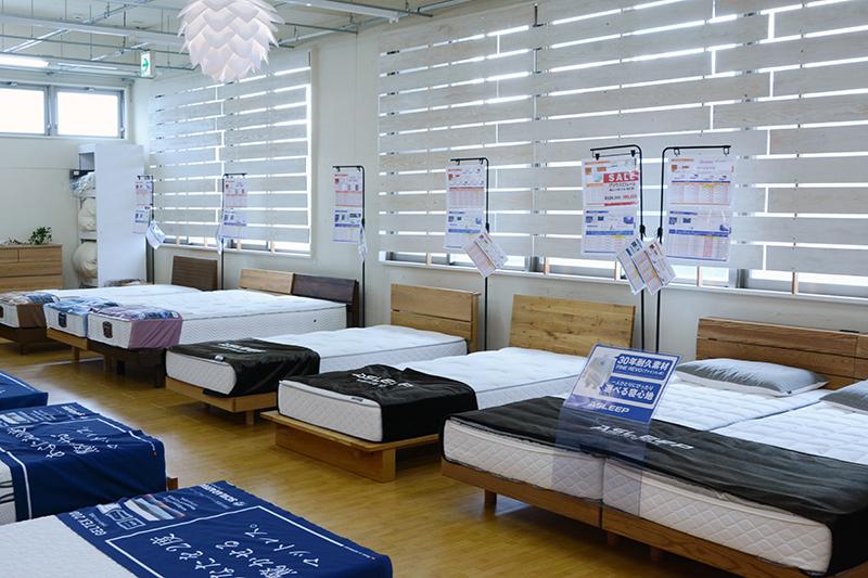 ヒノキクラフト パートナーショップ 大和屋家具店5