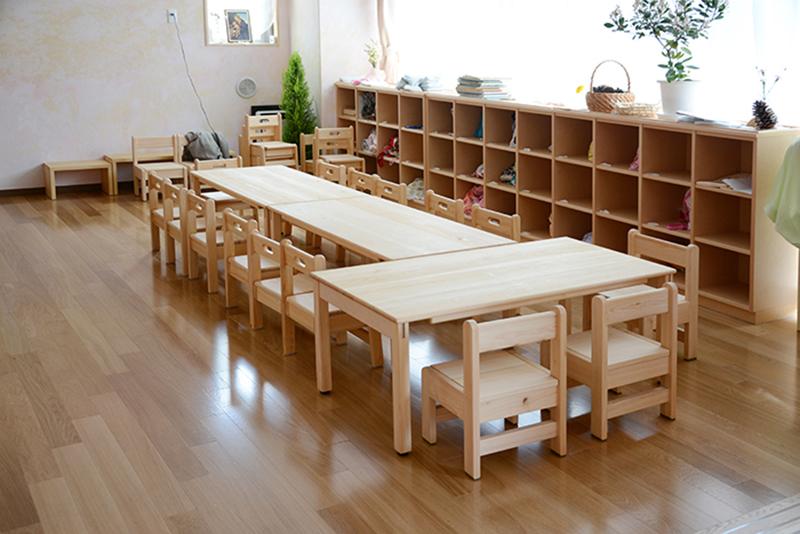 折り脚テーブル6