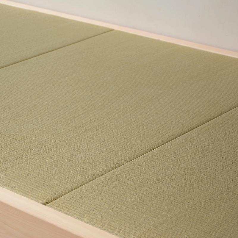 ヒノキクラフト 畳ベッド2